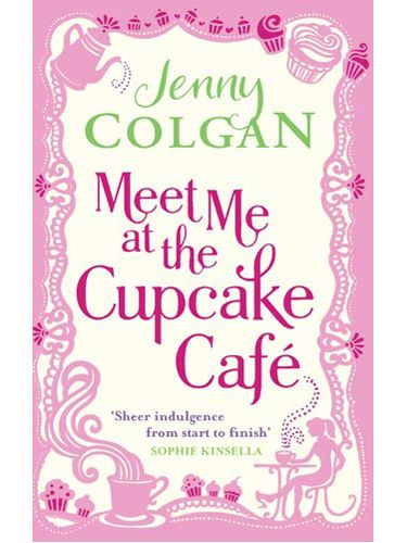 <p><b>Meet Me at the Cupcake Cafe by Jenny Colgan (£7.99, Sphere)</b></p><p>If you're on a diet and lack self control, this is probably not the book for you. Peppered with descriptions of – and actual recipes for – the most delicious-sounding cakes IN THE WORLD, it made me ridiculously hungry. But then again, it's well worth it. Issy's granddad is a baker, and has taught her everything he knows. And when the chance arrives to open her own cafe, she jumps at the chance. But – as ever in chick-lit land – nothing's that simple, especially with a no-good man in Issy's life (who you'll very much enjoy getting cross at). Full of memorable characters, especially the totes-lovable Issy, this is one of the cosiest books you'll ever read. I thoroughly recommend you find yourself a cafe, buy a cupcake, and get reading. NOW </p>