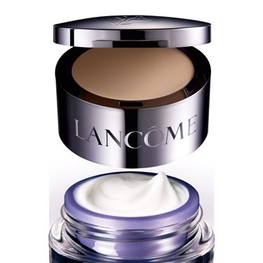 <p>Oh Lancome, how we adore thee! The luxe French brand has brought out a clever 2-in-1 eye product. Step one: apply the Volumetric Lifting Cream at the base of the pot above and below your eyes. Step two: apply the Illuminating Treatment at the top of the pot to dark circles, bags, the inner corners of the eyes and below your brows. It's been proven to benefit all signs of ageing in the eye area. A modern must-have!</p>