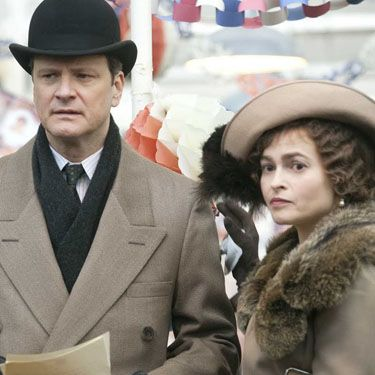 <strong>The King's Speech (Colin Firth, Geoffrey Rush, Helena Bonham-Carter)</strong><br/><p>If, despite all the hype (and subsequent Oscars), you didn't think a film about King George VI getting over his stutter would be worth a watch, it's time to rectify your grave error. Telling the real-life story of how the King (Firth) attempted to overcome his terror of public speaking with the help of kooky speech therapist Lionel Logue (Rush), it's gripping, funny and moving. All the ingredients, in fact, of a true classic, with some absolutely perfect performances from the entire cast thrown in for good measure. Well deserving of its four golden statues (alongside 43 other award wins and 90 nominations...), as Cosmo's poster quote pointed out, this is an absolute must-see. So get down to the video shop now.</p><br/>Rosie Mullender