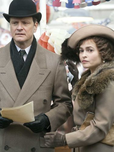 <strong>The King's Speech (Colin Firth, Geoffrey Rush, Helena Bonham-Carter)</strong><br/> <p>If, despite all the hype (and subsequent Oscars), you didn't think a film about King George VI getting over his stutter would be worth a watch, it's time to rectify your grave error. Telling the real-life story of how the King (Firth) attempted to overcome his terror of public speaking with the help of kooky speech therapist Lionel Logue (Rush), it's gripping, funny and moving. All the ingredients, in fact, of a true classic, with some absolutely perfect performances from the entire cast thrown in for good measure. Well deserving of its four golden statues (alongside 43 other award wins and 90 nominations...), as Cosmo's poster quote pointed out, this is an absolute must-see. So get down to the video shop now.</p> <br/> Rosie Mullender