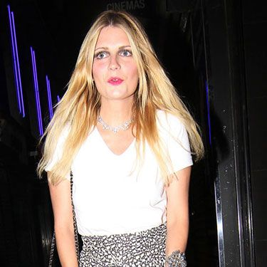 Bless Mischa Barton… She was looking a little, er, tired as she exited The Box Club in London on Wednesday night. Rumour has it she had to queue like everyone else when the bouncer didn't recognise her - ouch!