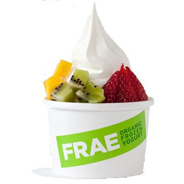 In case you hadn't already planned to spend you Saturday in Topshop's flagship store on Oxford Street, here's another reason – FRAE frozen yoghurt has set up pop-up shop there and are giving away endless freebies. The fresh, fat-free and full-of-probiotic yumminess will be selling their organic flavours of natural, strawberry, mango and lime complete with the topping of your choice. It's the perfect purchasing companion! FRAE pop up will be in Topshop Oxford Circus and Topshop Liverpool 1-4 June, Topshop Manchester Arndale, 8-11 June.