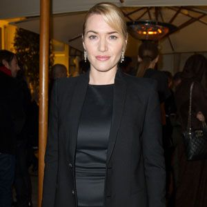 <p>Kate Winslet has long been the poster girl for saluting your shape – whatever size you are.  And now she's given us another nugget of niceness to encourage us to love our bodies too. The actress recently told a US publication, 'I don't have parts of my body that I hate or would like to trade for somebody else's or wish I could surgically adjust into some fantasy version of what they are.' We stand to attention and salute you Kate!</p>