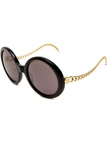 "<p>Hurrah! House of Harlow sunnies are now available at Amazon and this weekend's the perfect time to snap up a pair. These have Nicole Richie LA luxe all over 'em!</p>  <p>£137.50, <a href=""http://www.amazon.co.uk/House-Harlow-1960-Sasha-Sunglasses/dp/B004TTX59Q/ref=sr_1_7?ie=UTF8&qid=1307455450&sr=1-7""target=""_blank"">amazon.co.uk</a></p>"