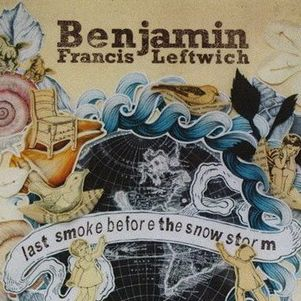 <p><strong>Benjamin Francis Leftwich, Last Smoke Before The Snowstorm</strong></p><p>Pack your ponchos – it's Glastonbury time. And if you want to impress that oh-so-cute indie boy in the tent opposite, you need to know your cool musicians. So hello Benjamin Francis Leftwich, the new boy on the folk scene that still dominates the festival circuit 2011. He's just finished his first (sell out) UK tour and this beautiful debut album goes a long way to explaining why it was such a success. Basically, if you like Mumford & Sons, you'll love this (which is no surprise as it was produced by the same guy who worked with Mumford – we're genius, we tell you!). Buy this album to listen on loop on the way to Glasto so you can sing along when Benji plays the Acoustic stage on Saturday afternoon. You can thank us later. When you're not snogging indie boy</p><p><strong>Debbie McQuoid</strong></p>