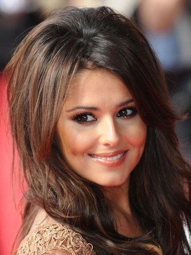 35866d2c81e <p>It's no secret Chezza loves getting lashed! Girls Aloud have their own