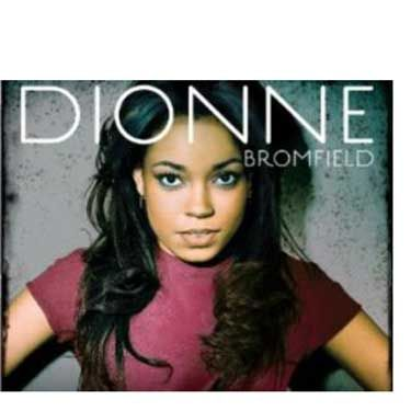<p>Dionne Bromfield, Good for the soul</p>