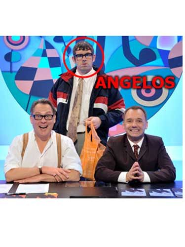<p>Angelo's</p> <p>If you haven't heard of this 2007 sitcom, set around a London greasy spoon, don't beat yourself up too much. Given a Friday night, 11pm kiss of death slot by Channel FIVE, it was cancelled after just one series, despite being written by and starring one of our favourite funny women Sharon Horgan. With quirky characters galore, and star turns from Miranda Hart and Paul Kaye, this DVD shows real promise and makes you wish they could have been given a second series to really develop into comedy gold a la Peep Show and Horgan's classic BBC series Pulling. An underground quirky comedy that will leave you wanting more. It's just sad there isn't any!</p> <p>Debbie McQuoid</p>