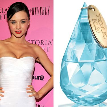 <p>If you're not only style conscious but eco conscious like Zen-living organic beauty Miranda Kerr then don't compromise on your perfume. Try the new fragrance from TOUS which has so far donated 57,000 euros to Intermon-Oxfam through sales.</p>