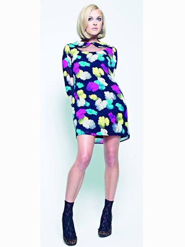 "<p>Pansy print dress, £55, <a href=""http://www.very.co.uk/fearne-cotton-pansy-print-dress/922551844.prd?browseToken=%2fb%2f1655%2c4294954879%2fs%2fnewin%2c0"" target=""_blank"">Very.co.uk</a></p>"