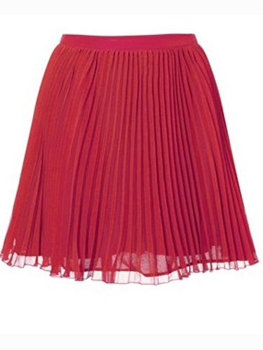 """<p>Pleats are here to stay ladies. We can't wait to get our mitts on this pleated number from French Connection </p> <p>Pleated skirt, £62, <a href=""""http://www.frenchconnection.com/product/Woman+Collections+AW11+Preview/73YA6/Shelby+Pleated+Skirt.htm  """" target=""""_blank""""> frenchconnection.com </a></p>"""