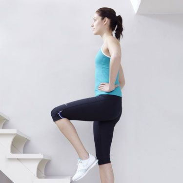 <p>Research shows that you don't have to spend hours in a gym to lose weights and restore your body confidence. You can ease yourself into a healthier lifestyle by setting micro-goals for yourself such as:</p><p>Walking up a flight of stairs at work</p><p>Getting away from your desk at lunchtime to go for a brisk 10-minute walk</p><p>Playing frisbee on a sunday</p><p>Dancing around your bedroom to your favourite upbeat song</p>