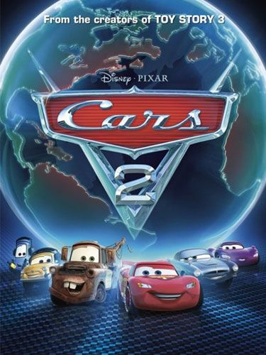 <p>Cars 2 3D (Owen Wilson, Michael Caine)</p> <p>Cars is back – and if you haven't yet caught the 3D cartoon craze, this is a good start. It's been criticised for lacking the oomph of Up, Toy Story 3 and Wall-E, but it's still pretty awesome. Race car Lightening McQueen and friends head overseas to compete in the World Grand Prix – but things get tricky when the fast and furious stars get a little distracted. Watch this if only to hear Michael Caine and Owen Wilson's stand-out voice work – perfect for your younger siblings or your big kid of a boyfriend.</p> <p>Jo Abeyie</p>