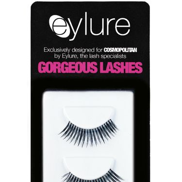 "The new issue of Cosmo shows you how to be faking fabulous with 72 instant glamour tricks, plus it comes with FREE Eylure false lashes worth £5! Make sure you know how to apply like a pro with <a href=""http://www.cosmopolitan.co.uk/video/"">Cosmo's expert video guide</a>"