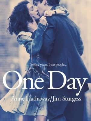 <p><strong>One Day (Anne Hathaway, Jim Sturgess)</strong></p><p>If you loved the book as much as we did, you might feel anxious about this film... isn't Anne Hathaway too Hollywood to play the Emma we know and love?  Will Jim Sturgess be able to pull off Dexter's obnoxious cockney accent? No she isn't, and yes he can, because both performances are superb. You should pack some tissues, but also be prepared to laugh out loud, because this is an unforgettable love story</p><p><strong>Harriet Stigner</strong></p>