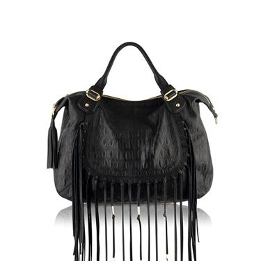 """<p>The 'queen of shops', Mary Portas, has collaborated with classic bag brand Radley and this slouchy tassel hobo bag from the collection is top of our lust list this week. A proper keeper!</p><p>£249, <a href="""" http://www.radley.co.uk/Product/85567_Mary_Portas_Compton__Mary_Portas_Bags.aspx"""" target=""""_blank""""> radley.co.uk </a></p>"""