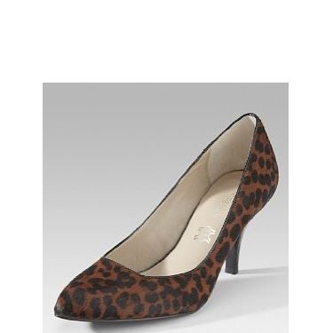 """<p>The perfect September shoe. These leopard loves will not only keep your fashionable little toes dry, but compliment almost anything in your wardrobe – now that's certainly worth going wild for!</p><p>£49, <a href="""" http://www.marksandspencer.com/Autograph-Leather-Court-Shoes-Insolia®/dp/B0047RESKA"""" target=""""_blank""""> marksandspencer.com </a></p>"""