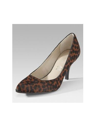 "<p>The perfect September shoe. These leopard loves will not only keep your fashionable little toes dry, but compliment almost anything in your wardrobe – now that's certainly worth going wild for!</p><p>£49, <a href="" http://www.marksandspencer.com/Autograph-Leather-Court-Shoes-Insolia®/dp/B0047RESKA"" target=""_blank""> marksandspencer.com </a></p>"