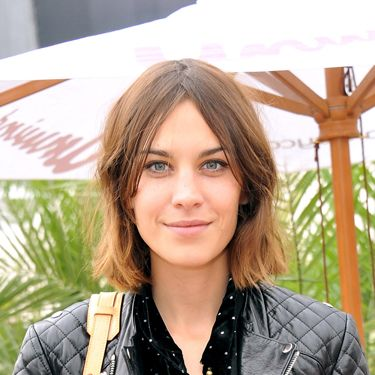 """<p><strong> Why her hairstyle's hot:</strong> George Northwood, Alexa's hairstylist at Daniel Hersheson says: """"What's great about this hairstyle is that it's a simple, plain bob but it's the texture that makes it work. It's not a messy, boho style with no structure as worn by Kate Moss – the ends are quite blunt which gives it shape and makes it chic.</p><p>""""Alexa wears quite boyish fashion so this girly haircut balances out her look. It feels quite French or like a little Victorian girl's haircut. She's growing out her fringe at the moment which gives the look a grungy feel.""""</p><p><strong>What to ask your hairdresser for to get Alexa's look:</strong> George says: """"You want a bob that's cut just above the shoulders with a long-ish, grown-out fringe cut in a V shape at the front. DO NOT layer hair because as soon as you do that you lose the bob. A bob means one length all the way round – some people have naturally textured hair like Alexa, if you don't or your hair is really thick chunks need to be cut out to get that messy vibe.""""</p> <p><strong>Styling tip:</strong> If you're styling your hair like this at home you need to keep the texture messy rather than smoothly blow-dried.</p>"""