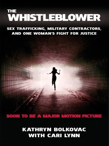 <p><strong>The Whistleblower: Sex Trafficking, Military Contractors, and One Woman's Fight for Justice, by Kathryn Bolkovac (with Cari Lynn) (£10.99, Palgrave Macmillan)</strong><p> <p>This is the riveting true story of one woman's single-handed efforts to expose the murky underworld of sex trafficking. Author Kathryn Balkovac is a former police officer and private military contractor who unravelled the truth about the murky world of sex crimes in Bosnia. Bolkovac's work has already been made into a hit movie starring Rachel Weisz – which was impressive, but not a patch on the book itself – get to it.</p> <p><strong>Rose Newman</strong></p>