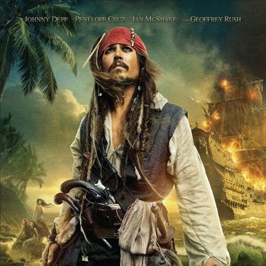 <p><strong>Pirates of the Caribbean: On Stranger Tides (Johnny Depp, Penélope Cruz)</strong></p><p>Jack Sparrow is back, and this time he's in search of the elusive fountain of youth...and his sexy pirate, ex Penélope Cruz. While it's still the swaggering eye-linered one that keeps the franchise afloat, the surprise stars of On Stranger Tides are the mermaids – these ladies are no Little Mermaid-style simpering rock-dwellers, but pointy-toothed water-ninjas dragging men down to their watery graves. Fourth time round, and the makers of this super-successful franchise proves the wisdom of the adage, 'if it ain't broke don't fix it.' Essentially Pirates 1, 2, and 3 but with added fish, the collective power of CGI, innuendo and liberal doses of Johnny Depp make it a great watch.</p><p><strong>Rose Newman</strong></p>