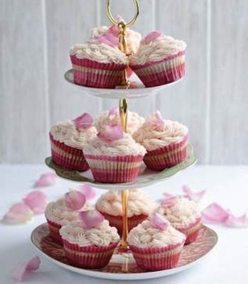 "It's National Cupcake Week, the celebration of the gorgeous miniature cake adored the whole world over. To celebrate, we recommend you try out this amazing (and slightly different) recipe, which will give your cakes a designer pink hue!  <a name=""napl"" href=""#napl"" onClick=""window.open(http://www.lovebeetroot.co.uk/recipes/detail.asp?ItemID=300','name','height=550,width=450');"">LoveBeetroot.com</a><br> <br> <br> <a"