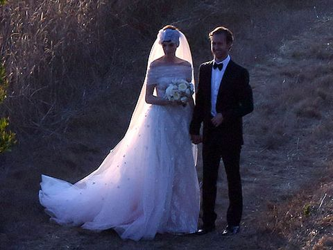 Celebrity Weddings Couples Iconic Weddings