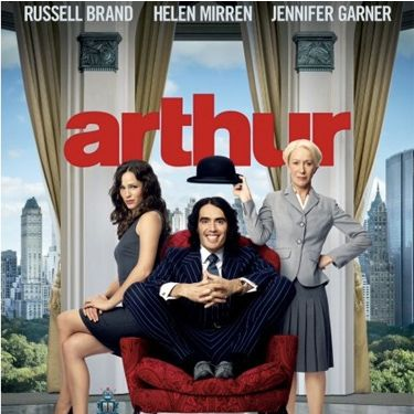 <p><strong>Arthur (Helen Mirren, Russell Brand, Jennifer Garner)</strong></p><p>This might not sound like it would be much of a stretch for Russell Brand, acting-wise. After all, the former alcoholic playboy here plays a, erm, alcoholic playboy, who fritters his millions on extravagances while his long-suffering nanny (Mirren) looks on. But beneath the frivolous exterior, Arthur has demons he's reluctant to face, and it's when these come to the surface that Russell proves there's more to him as an actor than meets the eye. Okay, so he's not the next De Niro, but his fun, touching performance makes this a ride you'll want to stay on.</p><p><strong>Rosie Mullender</strong></p>
