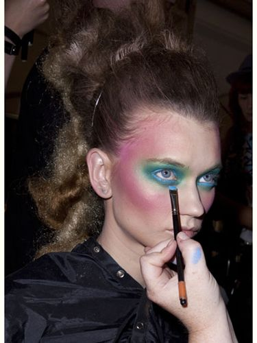 "<p><a href=""http://www.cosmopolitan.co.uk/beauty-hair/beauty-blog/lfw-ss12-backstage-beauty-vivi"">Get the lowdown on the beauty look at Vivienne Westwood SS12</a></p>"