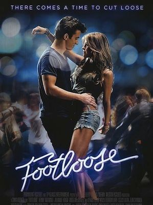 <em>Footloose</em> is hitting cinemas nationwide and, despite our misgivings about its remake status, we have to admit we're pretty excited about this must-see dance flick! Grab the girls and head on out for a night of kicking back and letting loose with this revamped 80s classic.