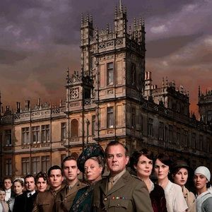 """For those of you who are die-hard <em>Downton Abbey</em> fans, you'll be fully aware that this Sunday marks the finale of the nailbiting second series. Will Sybil and Branson elope? Will Mary and Matthew find a way to be together? Will Mr Bates go down for murder? We have no idea. It's incredibly tense. In the meantime, why not pre-order your copy of the Series 2 DVD box-set at <a name=""""napl"""" href=""""#napl"""" onClick=""""window.open('http://www.amazon.co.uk/Downton-Abbey-Series-2-DVD/dp/B004G5Z0AU/ref=sr_1_1?s=dvd&ie=UTF8&qid=1320070923&sr=1-1') &#x3B;"""">Amazon.co.uk</a>"""