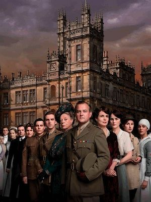 """For those of you who are die-hard <em>Downton Abbey</em> fans, you'll be fully aware that this Sunday marks the finale of the nailbiting second series. Will Sybil and Branson elope? Will Mary and Matthew find a way to be together? Will Mr Bates go down for murder? We have no idea. It's incredibly tense. In the meantime, why not pre-order your copy of the Series 2 DVD box-set at <a name=""""napl"""" href=""""#napl"""" onClick=""""window.open('http://www.amazon.co.uk/Downton-Abbey-Series-2-DVD/dp/B004G5Z0AU/ref=sr_1_ 1?s=dvd&ie=UTF8&qid=1320070923&sr=1-1') ;"""">Amazon.co.uk</a>"""