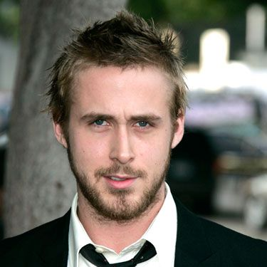 When Mr.Gosling appeared on the big screen as Noah in The Notebook, he became every girl's ultimate sweetheart. Rugged Ryan Gosling's dishevelled beard toughens him up - making us want to run into his arms faster than Allie in The Notebook!