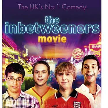 <p>Christmas wouldn't be the same without these cringe worthy geeks on DVD. Perfect for a movie night with your guy by the fire</p>