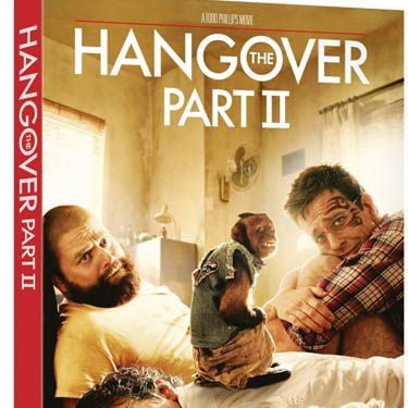 <p>Just when your boyfriend was sobering up from the laughs of the first film, The Hangover Part II will keep him laughing into the New Year</p>