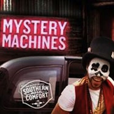 """It's time to add an air of mystery to our evenings out! It's time to go with the flow and unplan your December evenings with Southern Comfort's Mystery Machines. The perfect way to spice up the holiday season, Southern Comfort will be giving Facebook fans a taste of some warm Southern hospitality, providing you with a great night out courtesy of their Mystery Machines - sign up on the<a href=""""http://www.facebook.com/southerncomfortuk"""">Southern Comfort Facebook page</a> and put yourself and three friends up for an unexpected night. If you're a lucky winner, they'll be in touch with a time and place to meet n' greet you in the Mystery Machine, and take you on to an amazing night out. But there's one catch – you won't have a clue where you're going! Fabulous, huh?"""