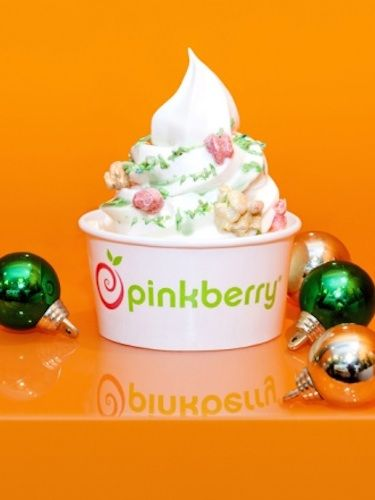 <p>Us girls at Cosmo Towers love frozen yoghurt, so we couldn't be more pleased to hear that iconic frogurt brand Pinkberry will be swirling its way to Westfield Stratford on the 15th December.  With limited edition festive toppings, fantastic new flavours and all natural, non-fat ingredients, this is one craving we're happy to satisfy this Christmas!</p>