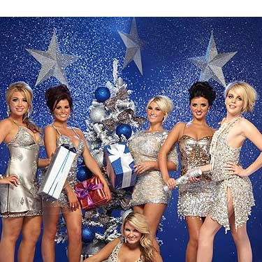 <p>OMG! We cannot WAIT for <em>The Only Way Is EsseXmas</em>. Let Lauren Goodger, Jessica Wright,Sam Faiers, Billie Faires, Lucy Mecklenburgh, Lydia Bright and the gang take you on a ride for a typical Essex Christmas. Fake tan, acrylic nails and extensions at the ready!</p>