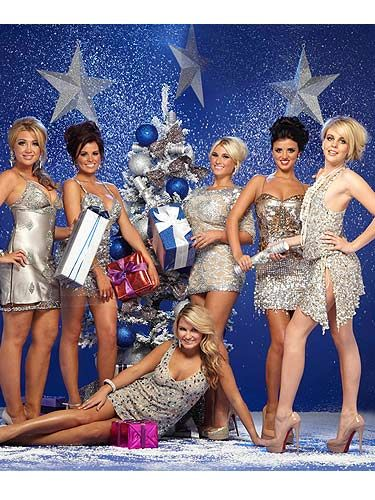 <p>OMG! We cannot WAIT for <em>The Only Way Is EsseXmas</em>. Let Lauren Goodger, Jessica Wright,Sam Faiers, Billie Faires, Lucy Mecklenburgh, Lydia Bright and the gang take you on a ride for a typical Essex Christmas. Fake tan, acrylic nails and extensions at the ready!</p> <p>Watch it on Tuesday 20th December, 10pm, ITV2</p>