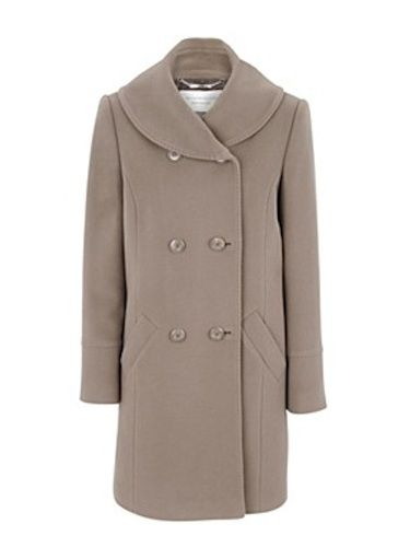 "<p>This luxurious winter coat is the perfect choice for serious cold weather chic; we're coveting that elegant collar big-time!</p>  <p>Was £269, now £129, <a href=""http://www.debenhams.com/webapp/wcs/stores/servlet/prod_10001_10001_54488%20S2P1587_-1?CMP=AFC-ANET-437947"">Debenhams</a></p>"
