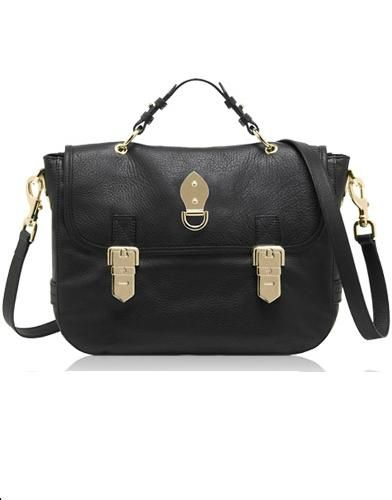 """<p>You don't need to ask us twice which bag is top of our wish list right now - it's got to be a Mulberry Tillie. This soft black leather satchel bag with gold detail is just too good to miss out on!</p>  <p>Tillie black soft matte, was £795, now £477, <a href=""""http://www.mulberry.com/#/storefront/c6289/5622/moreviews/"""" target=""""_blank"""">Mulberry.com</a></p>"""