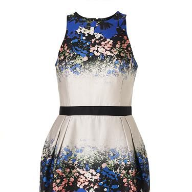 <p>You only need to pack one WOW dress, and this is it! Primark have done us proud with this sensational frock and we don't just want it, we need it</p>