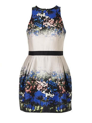 """<p>You only need to pack one WOW dress, and this is it! Primark have done us proud with this sensational frock and we don't just want it, we need it</p> <p>Dress £15, <a href=""""http://www.prshots.com/primark.uk/Search.aspx?q=flower+print"""" target=""""_blank"""">Primark</a></p>"""