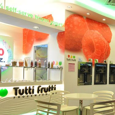 """<p>If the January Detox is getting you down, <a href=""""http://www.tfyogurt.com"""" target=""""_blank"""">Tutti Frutti</a> is here to save the day. Their low calorie frozen yoghurts are a tasty, guilt free treat.</p><p>The new flagship store has just opened in Covent Garden with over fifty flavours to choose from. Cosmo's favourite flavours are Cheesecake and Green Tea - yum!</p>"""