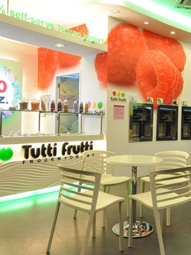 "<p>If the January Detox is getting you down, <a href=""http://www.tfyogurt.com"" target=""_blank"">Tutti Frutti</a> is here to save the day. Their low calorie frozen yoghurts are a tasty, guilt free treat.</p> <p>The new flagship store has just opened in Covent Garden with over fifty flavours to choose from. Cosmo's favourite flavours are Cheesecake and Green Tea - yum!</p>"