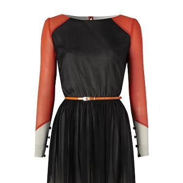 """<p>Rachel Bilson wore a very similar dress to this one, but we bet hers wasn't Primark cheap</p><p>Dress, <a href=""""http://www.primark.co.uk/"""" target=""""_blank"""">Primark</a></p>"""
