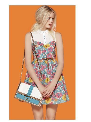 "<p>Dress, <a href=""http://www.primark.co.uk/"" target=""_blank"">Primark</a></p>"