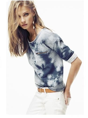 """<p>The Mango spring summer collection will be available soon. Visit their website for more information</p>  <p><a href=""""http://shop.mango.com/GB/mango"""" target=""""_blank"""">Website</a></p>"""