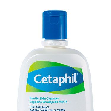 """<p>This fab cleanser only removes what's needed. Genius for sensitive skins, £9.18 at <a href=""""http://www.boots.com/en/Cetaphil-Cleanser-250ml_1152664/?CAWELAID=679189480&cm_mmc=Shopping%20Engines-_-Google%20Base-_---_-Cetaphil%20Cleanser%20250ml"""" target=""""_blank"""">Boots.com </a></p>"""