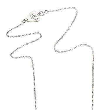 """<p> </p><p style=""""margin: 0in&#x3B; font-family: Calibri&#x3B; font-size: 11pt&#x3B;""""><a href=""""http://www.tattydevine.com/?gclid=CLvb4-eG360CFUIMfAodvxSLnw"""" target=""""_blank"""">Tatty Devine</a> are using silver for the first time to recreate some of their most iconic pieces. Prices start at £105.</p><p style=""""margin: 0in&#x3B; font-family: Calibri&#x3B; font-size: 11pt&#x3B;""""> </p><p style=""""margin: 0in&#x3B; font-family: Calibri&#x3B; font-size: 11pt&#x3B;"""">The collection will launch on Thursday 26 January in all Tatty Devine stores, online and in Selfridges.</p><p style=""""margin: 0in&#x3B; font-family: Calibri&#x3B; font-size: 11pt&#x3B;""""> </p><p style=""""margin: 0in&#x3B; font-family: Calibri&#x3B; font-size: 11pt&#x3B;"""">We're excited to see some of our favourite designs in glistening silver like the moustache ring and the chip fork necklace. These trapeze performers are at the top of our lust list.</p><p style=""""margin: 0in&#x3B; font-family: Calibri&#x3B; font-size: 11pt&#x3B;""""> </p>"""